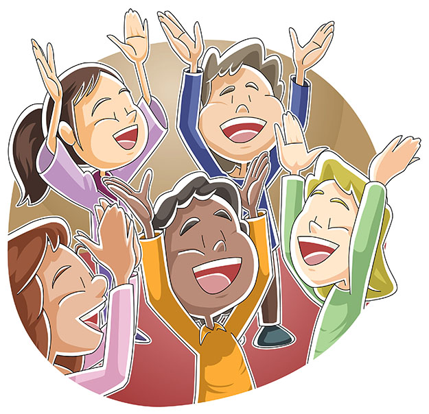 christian cliparts net children singing and praising rh christiancliparts net christian clipart software for windows 10 christian clipart images