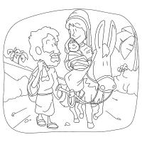 Christian clipArts.net _ Free Bible illustration with